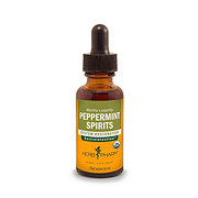 Herb Pharm Peppermint Spirits Extract