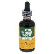 Herb Pharm Rapid Immune Boost