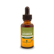 Herb Pharm Root & Stolon Licorice Root Liquid Extract