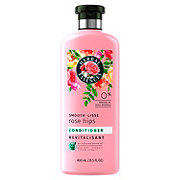 Herbal Essences Smooth Collection Conditioner with Rose Hips & Jojoba Extracts