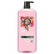Herbal Essences Smooth Collection Shampoo with Rose Hips & Jojoba Extracts