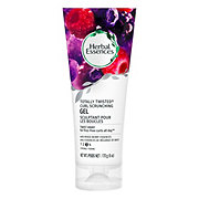 Herbal Essences Totally Twisted Curl-Scrunching Gel with Berry Essences