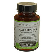 Herbalogic Easy Breather Capsules: Pollen Allergy Support
