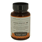 Herbalogic Fixed Focus HD Capsules