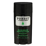 Herban Cowboy Deodorant Stick Forest