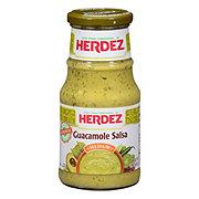 Herdez Medium Guacamole Salsa