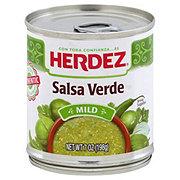 Herdez Mild Salsa Verde