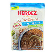 Herdez Queso Refried Beans
