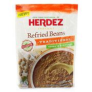 Herdez Refried Beans