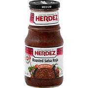 Herdez Roasted Salsa Roja Medium