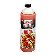 Herdez Roja Taqueria Street Taco Sauce