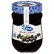 Hero Premium Black Currant Fruit Spread
