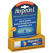 Herpecin L Cold Sore Lip Balm