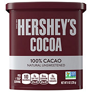 Hershey's 100% Cacao Natural Unsweetened Cocoa