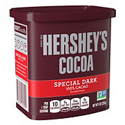 Hershey's 100% Special Dark Cocoa