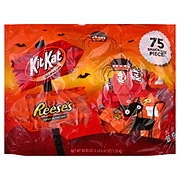 Hershey's Assorted Snack Size 75 ct Bag