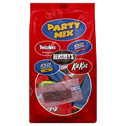 Hershey's Assorted Snack Size Party Mix
