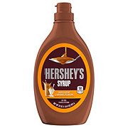 Hershey's Caramel Syrup