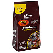 Hershey's Chocolate Mix Assortment Party Bag