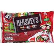 Hershey's Christmas Miniatures Family Bag