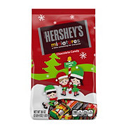 Hershey's Christmas Miniatures Party Bag