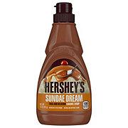 Hershey's Classic Caramel Sundae Syrup
