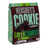 Hershey's Cookie Layer Crunch, Mint
