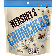 Hershey's Cookies N Cream Crunchers Pouch