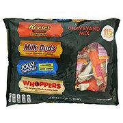Hershey's Graveyard Snack Size Mix