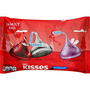 Hershey's Kisses Milk Chocolate Big Bag
