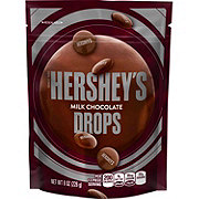 Hershey's Milk Chocolate Drops