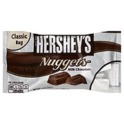 Hershey's Nuggets Classic Bag Milk Chocolate