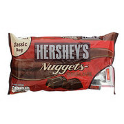 Hershey's Nuggets Special Dark Chocolate