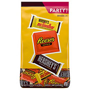 Hershey's Nut Lovers Assortment
