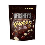 Hershey's Pieces Milk Chocolate with Almonds