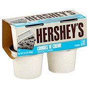 Hershey's Pudding Cookies N Cream