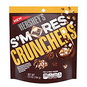 Hershey's S'mores Crunchers Pouch