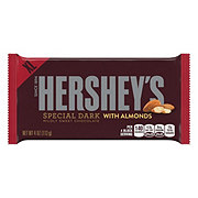 Hershey's Special Dark Chocolate with Almonds Extra Large Bar