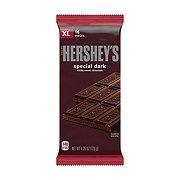 Hershey's Special Dark Mildly Sweet Chocolate Bar