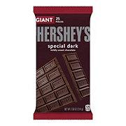 Hershey's SPECIAL DARK Mildly Sweet Chocolate Giant Bar