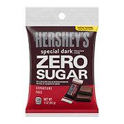 Hershey's Special Dark Mildly Sweet Chocolate Sugar Free Bars