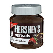 Hershey's Spreads Chocolate