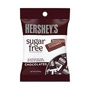 Hershey's Sugar Free Chocolate Bars