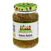Hey Pickle! Sweet Relish