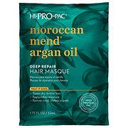 Hi Pro Pac Moroccan Mend Argan Oil Deep Repair Masque