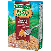 Hidden Valley Bacon and Cheddar Pasta Salad