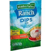Hidden Valley Fiesta Ranch Dips Mix