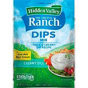 Hidden Valley Harvest Dill Dips Mix