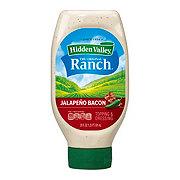 Hidden Valley Ranch Jalapeno Bacon Dressing