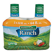 Hidden Valley Ranch Original Twin Pack